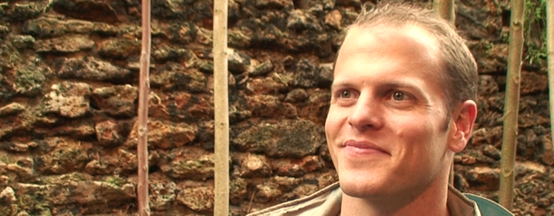 Le Web 09 - Interview with angel investor Tim Ferriss, and author of The 4-Hour Workweek