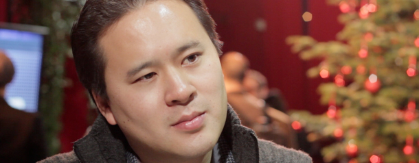 Conversation with web strategist Jeremiah Owyang on social media and disruptive technologies